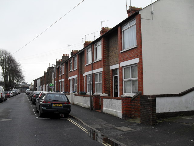 William Street housing