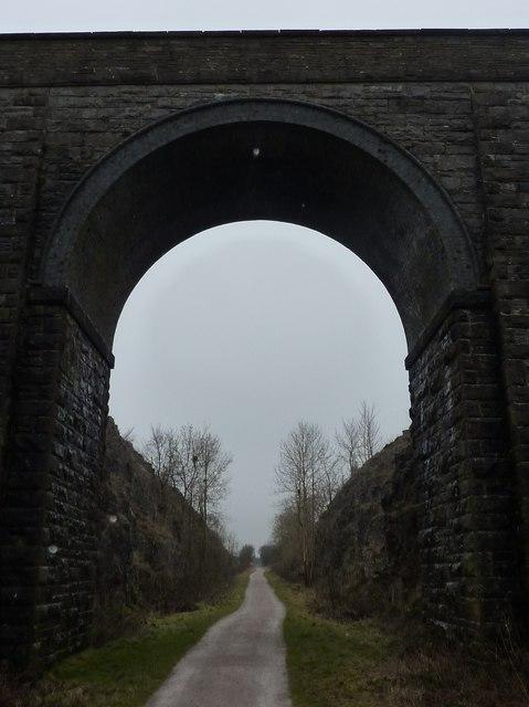 Bridge in close-up