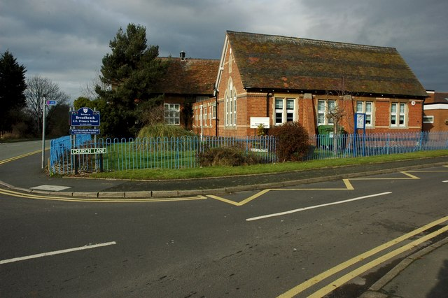 Broadheath  Primary School