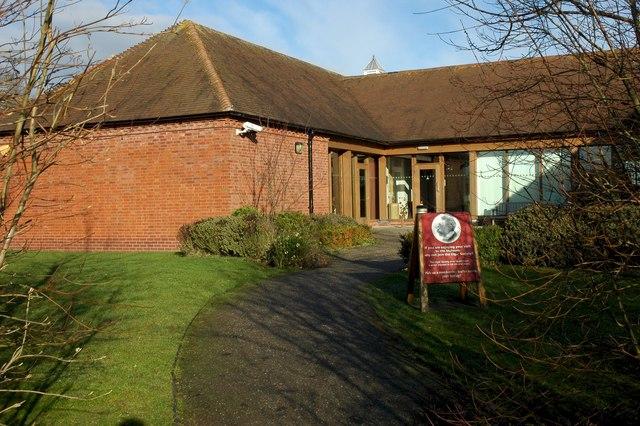 Elgar Museum, Broadheath