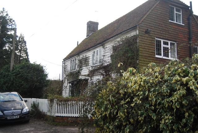 Lea Farm Cottage
