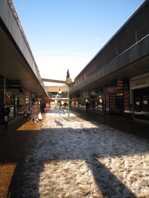 The Malls