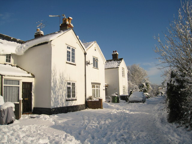 Great Western Cottages