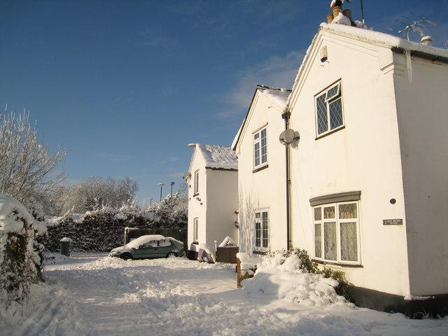 Great Western Cottages - Basingstoke