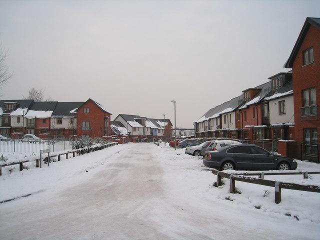 Baytree Way - Oakridge