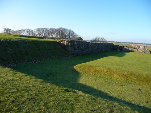 Ford - Old Sarum