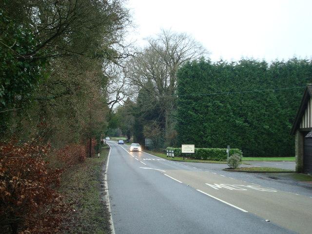 London Road, Balcombe