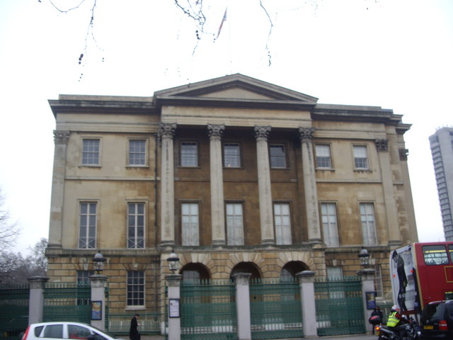 No.1, London