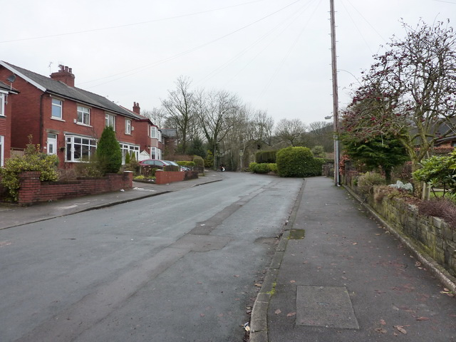 Summerseat Lane, Ramsbottom