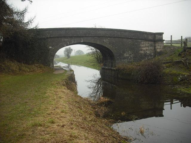 Bridge 143, Lancaster Canal