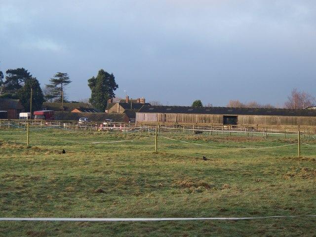 Kayte Farm