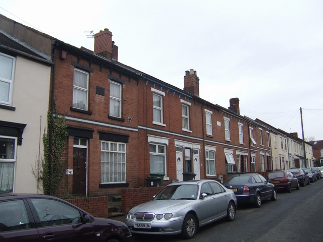 Private Housing - Ranelagh Road