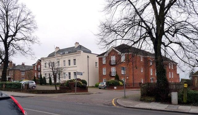 Catley Close, Barnet