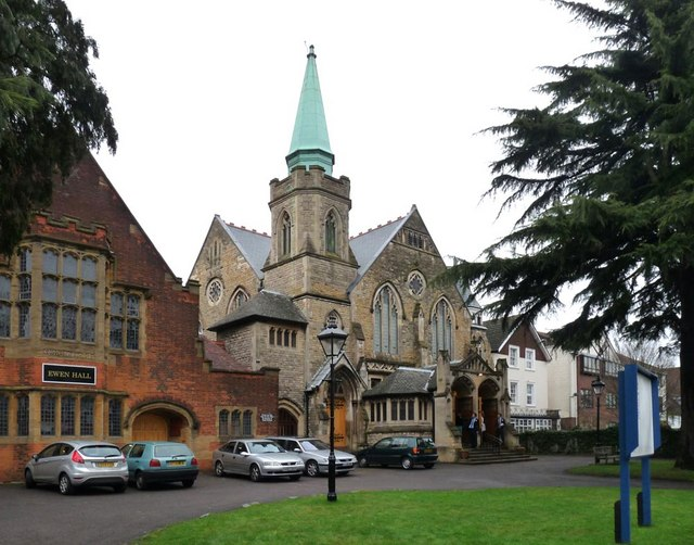 United Reformed Church, Wood Street, Barnet