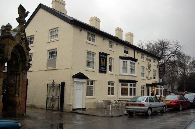 The Cock Inn, Didsbury