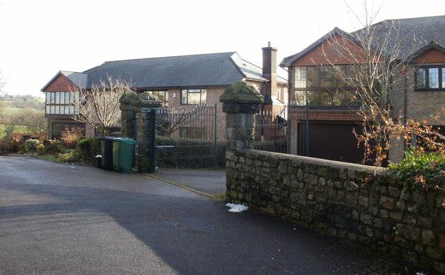 Dunnet Gardens, New Inn
