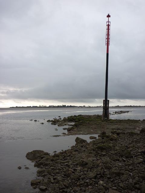 Navigation beacon, Bazil Point
