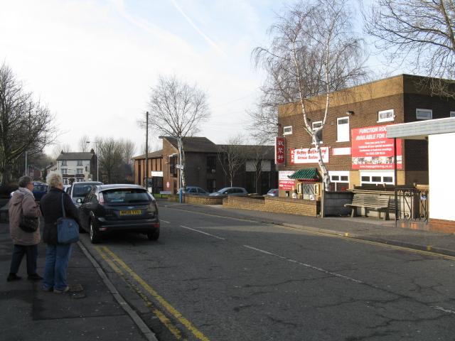 Royton - Radcliffe Street