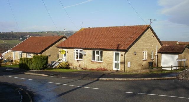 Chester Close, New Inn