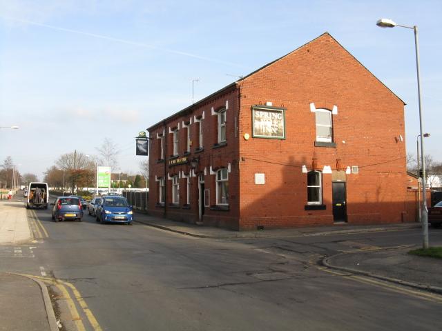 Chadderton - Spring Vale Inn