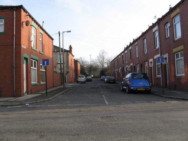 Chadderton - Abson Street