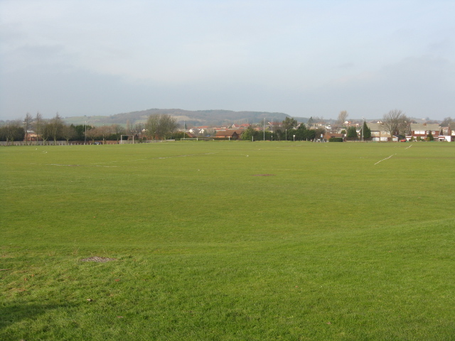 Chadderton - Clayton Playing Fields