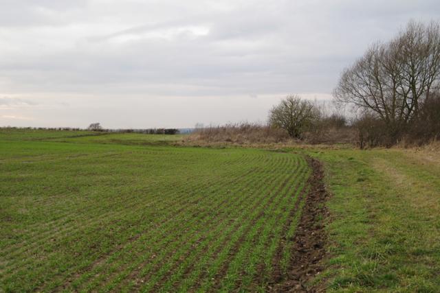 Site of Tanner's Barn