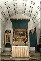 TQ2987 : St Augustine, Archway Road, Highgate, London N6 - Lady Chapel by John Salmon