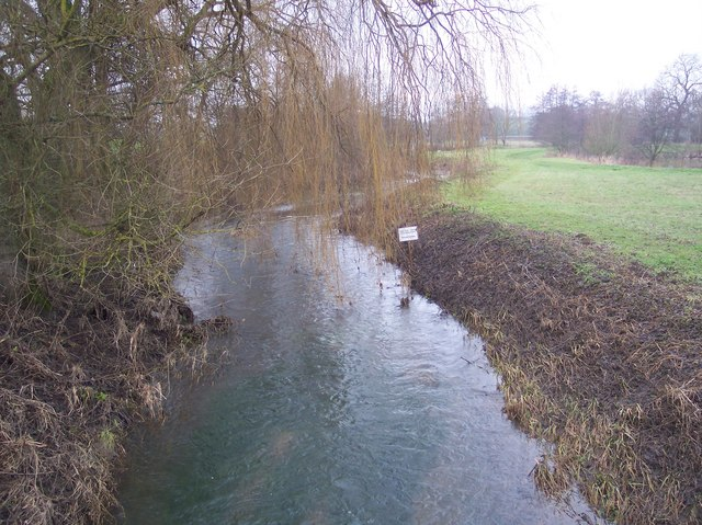 The Great Stour