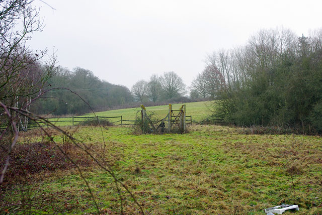 Bletchingley 3 natural gas well