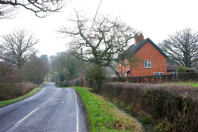Parkgate Cottages