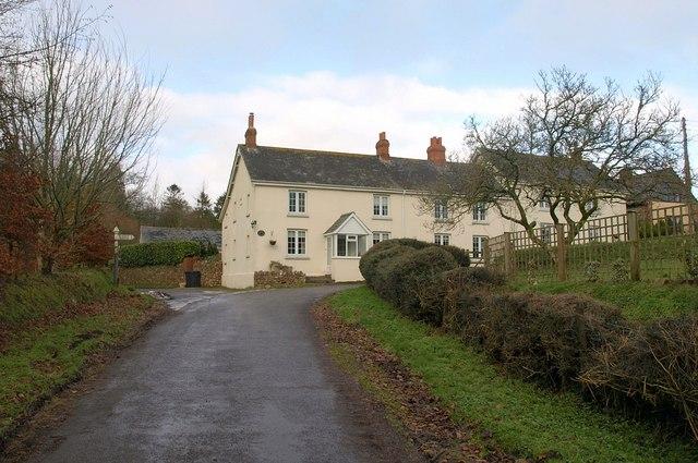 Strawbridge's Farm