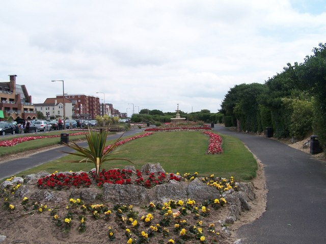 Promenade Gardens, St Annes-on-Sea - 2