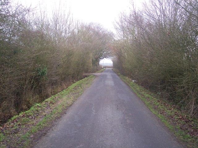 Etchden Road