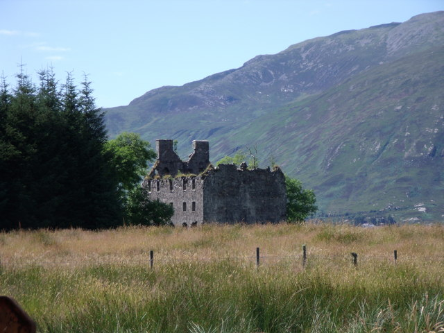 Bernera Barracks