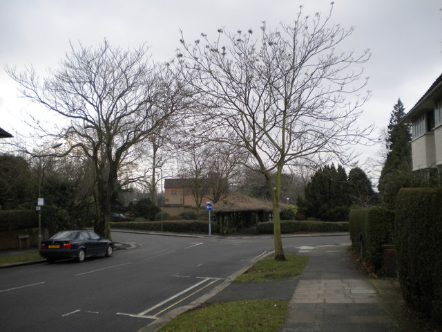 Meadway NW11