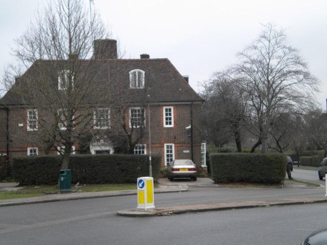House, Heathgate NW11