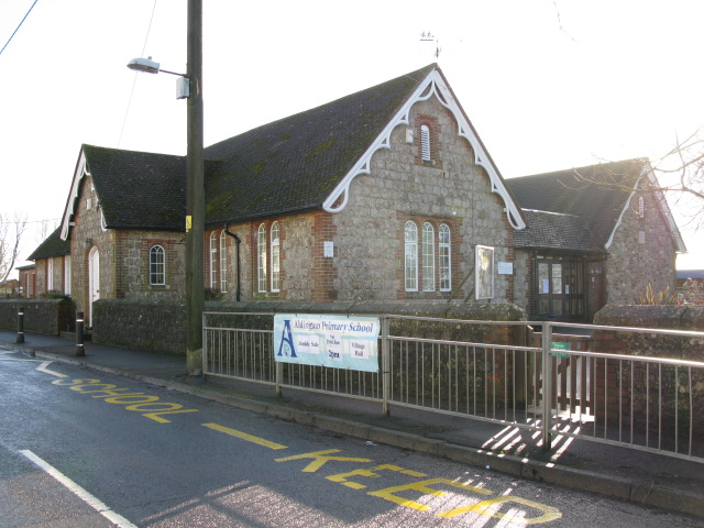 Aldington Primary School