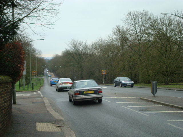 Horley Road, (A23) Earlswood
