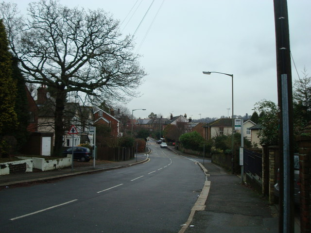 Woodlands Road, Earlswood