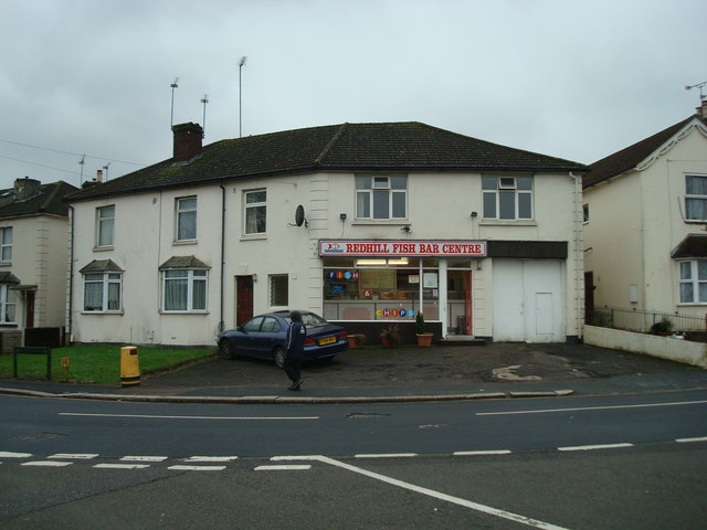 Fish and Chip shop, Earlswood Road, Earlswood