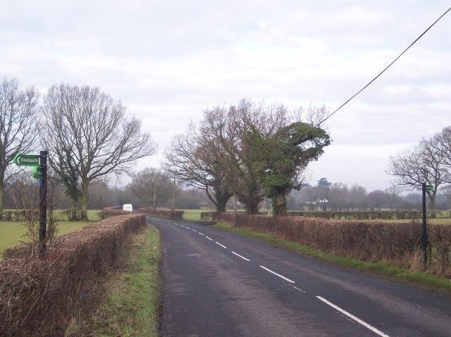 Pluckley Road