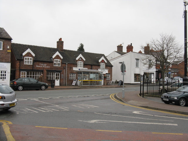 Sandbach - Cottage Dental Practice
