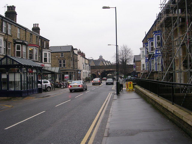 Bower Mount - Commercial Street