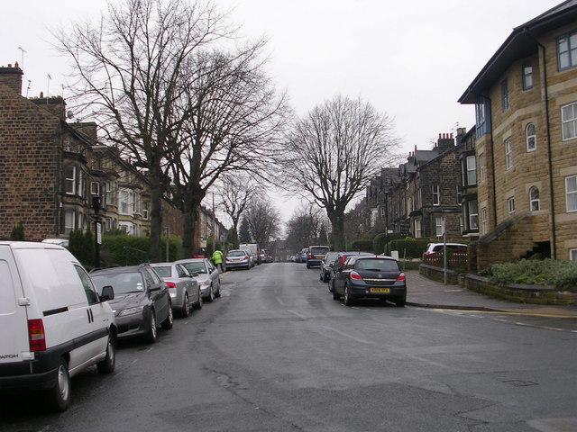 Franklin Road