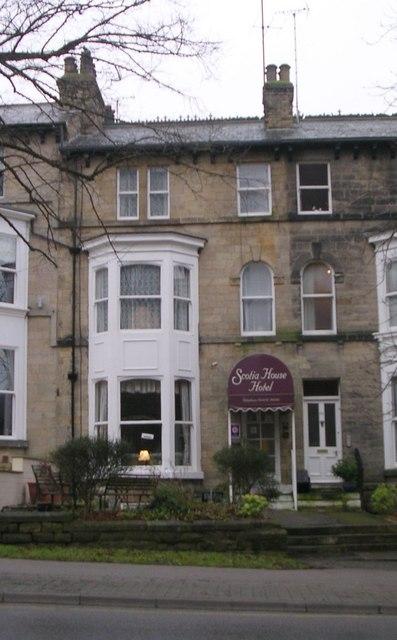 Scotia House Hotel - Kings Road
