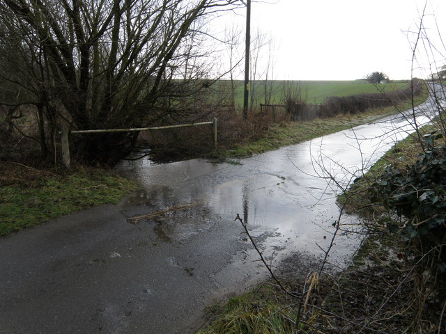 Ford near Deene