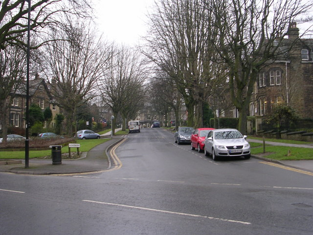 Alexandra Road - Kings Road