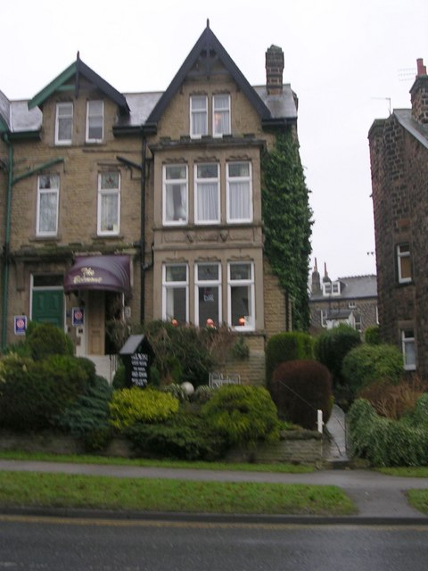 The Belmont Guest House - Kings Road