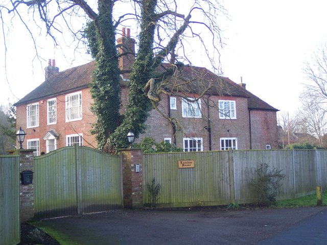Lovelace House